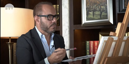 Elie Khouri, CEO, Omnicom Media Group MENA