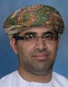 Khalfan Said Al Shueili