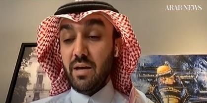 HRH Prince Abdulaziz bin Turki Al Faisal, Minister, Saudi Ministry of Sports