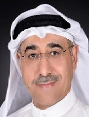 H.E. Abdullah Issa Al Salman, Minister of Commerce and Industry