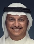 HE Shaya Abdulrahman Al Shaya, Minister of State for Municipality Affairs and Minister of State for Housing and Urban Development Affairs