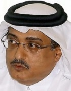 HE Masoud Mohammed Al-Amri, Minister of Justice