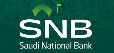 Saudi National Bank