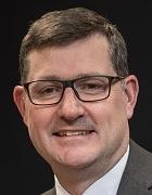 Steve Phimister, Managing Director, PDO